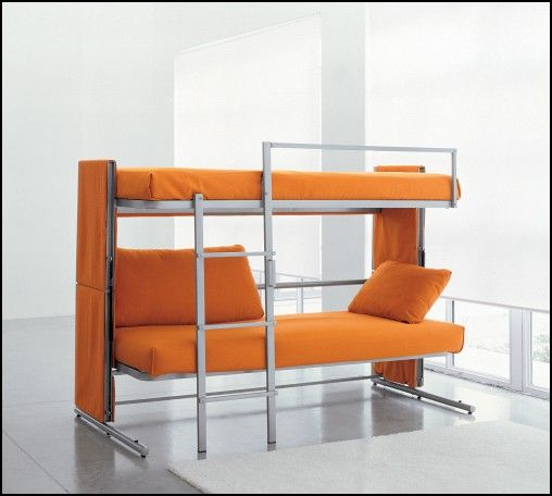 Fold Out Couch Bunk Bed