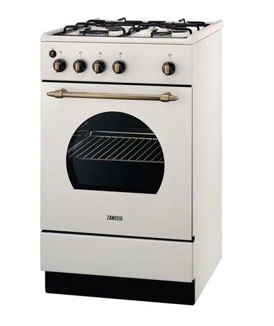 кухонная плита Zanussi ZCG 56 HGL
