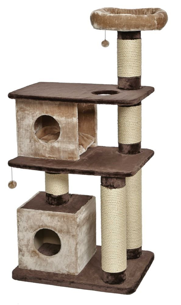 Feline Nuvo Grand Camelot Cat Furniture   MidWest Homes For Pets