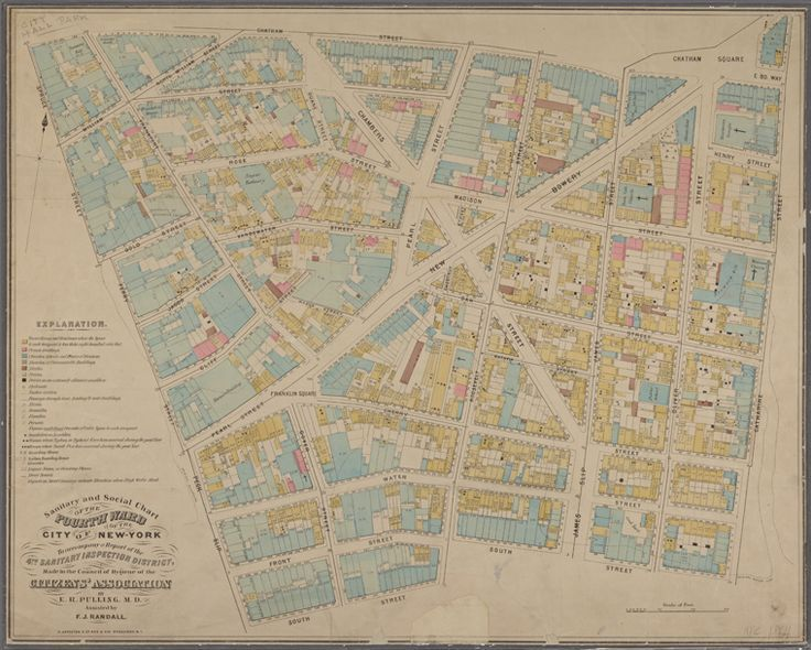 Open Access Maps at NYPL | The New York Public Library