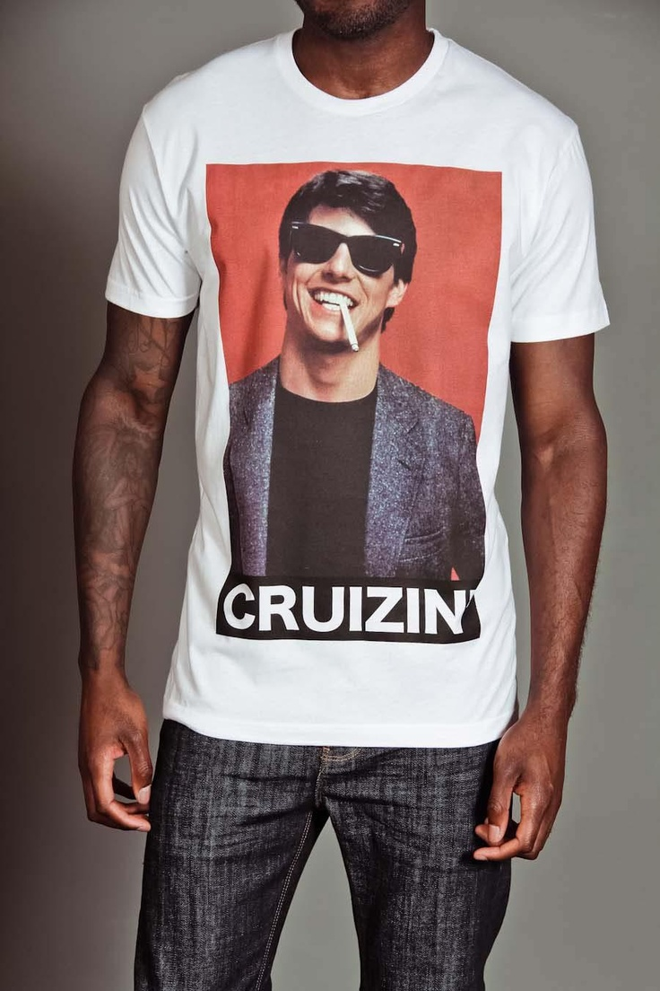 The Cruizin' Tee by Paper Root | Jack Threads