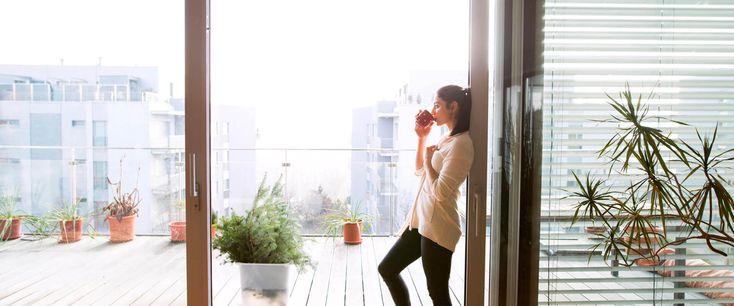 ADIGA Fenster, Balkontüren, Terrassentüren, Haustüren online konfigurieren und anfragen