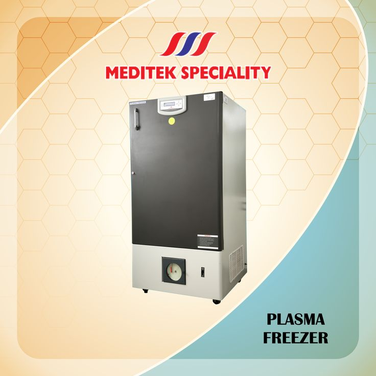 Plasma Freezer We have pleasure in presenting you the environment friendly ultra Plasma Freezer with micro control and CFC free cascade refrigeration system. Micro controller based Ultra Plasma Freezer are designed for quick freezing and storing of plasma and related blood components at desired low temperature as low as -80 C. #meditekspeciality #plasmafreezer #pharmaceuticalequipment  Visit - http://www.meditekspeciality.com/