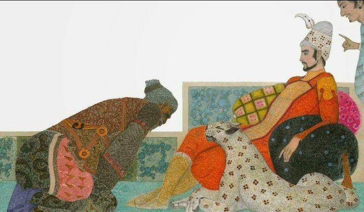 SDSU Children's Literature: Ugo Fontana: Illustrating for Children