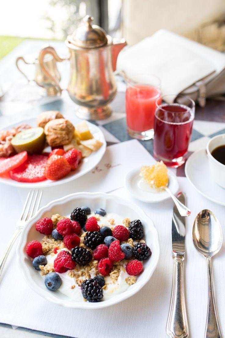 Best breakfast in Venice, Italy // Via Stacie Flinner