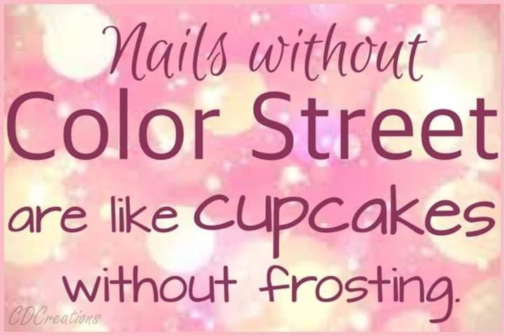 Pretty Nails Quotes Nails Pretty Nails Quotes Pretty Nails Quotes Hubsche Nagel Zitate Jolis Ongles Ci In 2020 Color Street Color Street Nails Pretty Nails