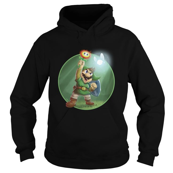Mario. Funny and Clever Gamer Quotes, Sayings, T-Shirts, Hoodies, Tees, Gifts, Clothing, Gear.