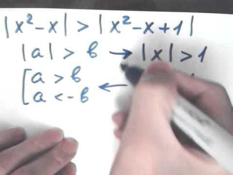 Эффективные методы решения уравнений и неравенств с модулем Разбор решений простейших уравнений и неравенств с модулем с репетитором по математике. Мне очень понравился урок, вспомнила некоторые довольно удобные методы решения уравнений с модулями.