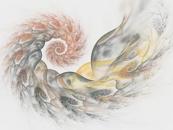 - Красивая 3D графика Джо Maccer <3 <3