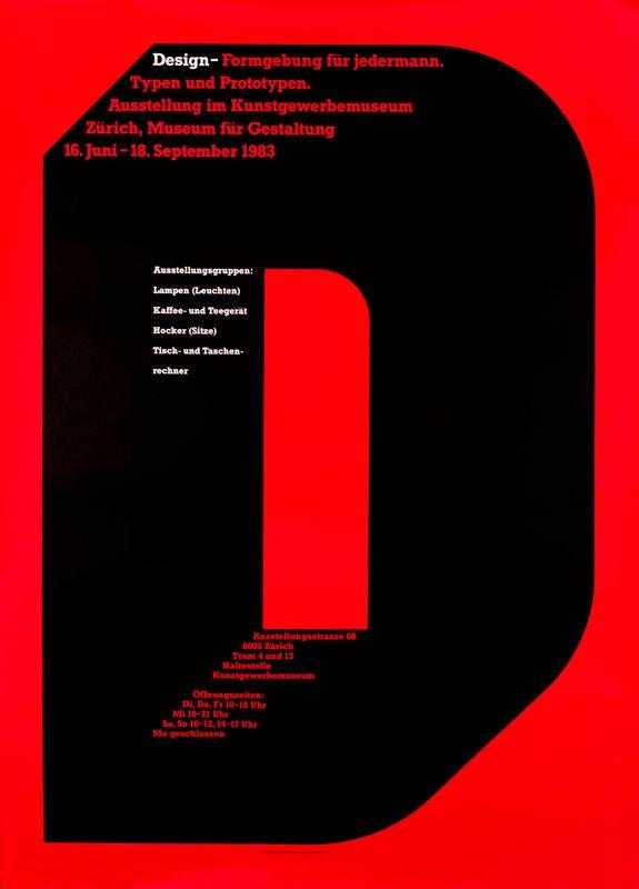 Jorg Hamburger | Design - Formgebung für jedermann