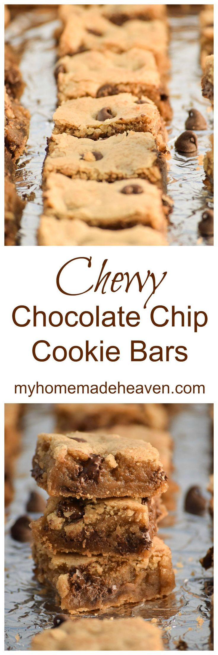 Oh my! Made these today, and they turned out perfect! So delicious and chewy!! Definitely a keeper!!