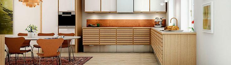 Uno form kitchen