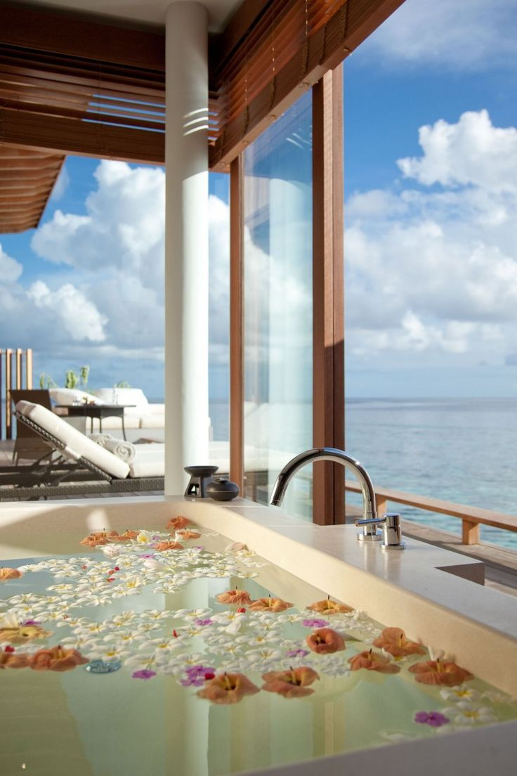Alila Villa Hadahaa, Maldives Beach Resort