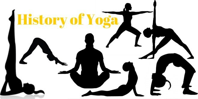 The History of Yoga & Yoga Traditions You Should Know The Facts