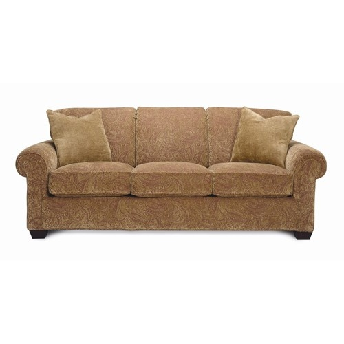 Woodrow Queen Sized Sofa Sleeper by Rowe Baer s