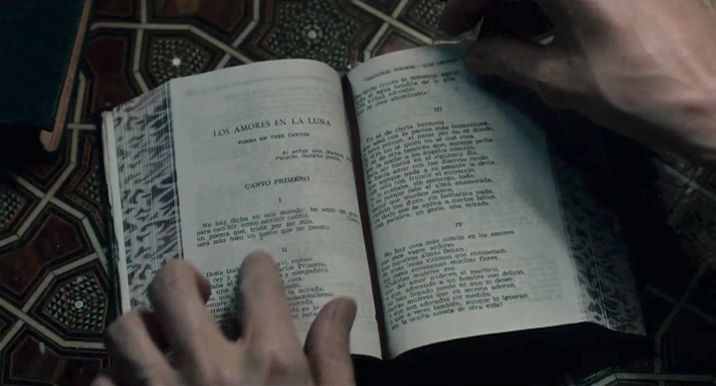 The Books of Eve in Only Lovers Left Alive | Film Flare - <3 <3 <3