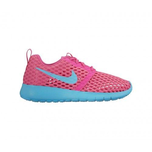 Nike Roshe One Flight Weight GS Genç Çocuk Spor Ayakkabı