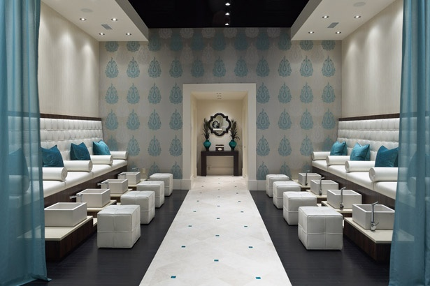 MODERN SPA   Spas   Pinterest   Ottomans, By and Design