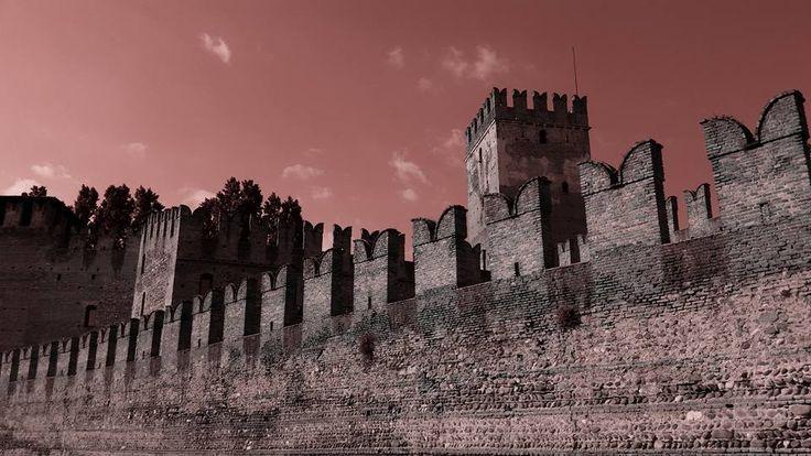 Castello di Verona
