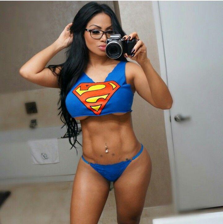 superwoman costume #10