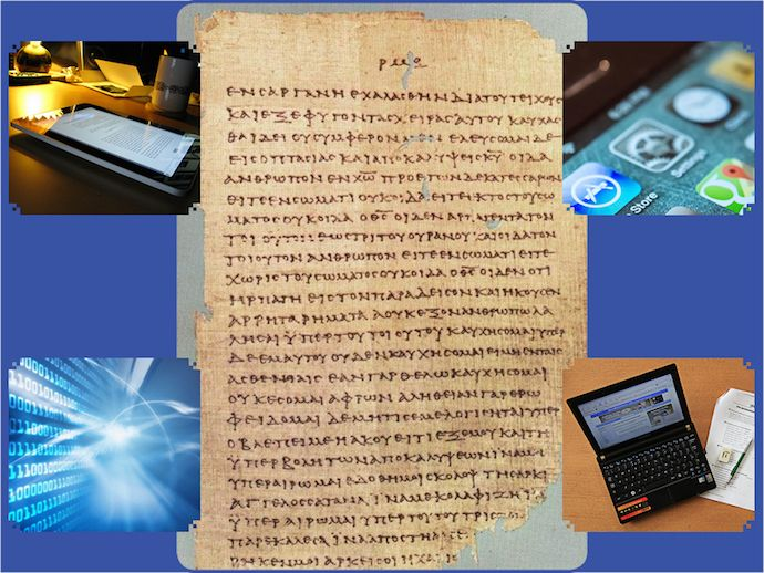 Ancient Greek for the Digital Age