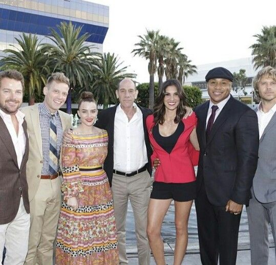 Pin By Brian McPeak On NCIS Los Angeles