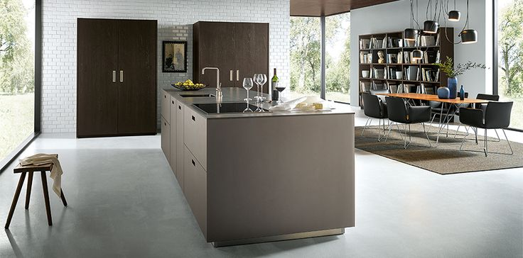 NEXT125 German Luxury Fitted Kitchens | Studio 35 York | Next125 | Küche |  Pinterest | Fitted Kitchens, Luxury And Kitchen Design