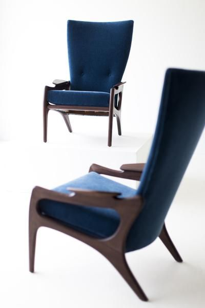 Modern Wing Chairs 53 best modern wing chairs for the home! images on pinterest