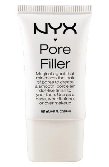 """Ich liebe dieses Zeug absolut! Es füllt alle meine Poren aus und hinterlässt mir eine """"saubere Leinwand"""", um das ganze Make-up-Gesicht zu machen!"""