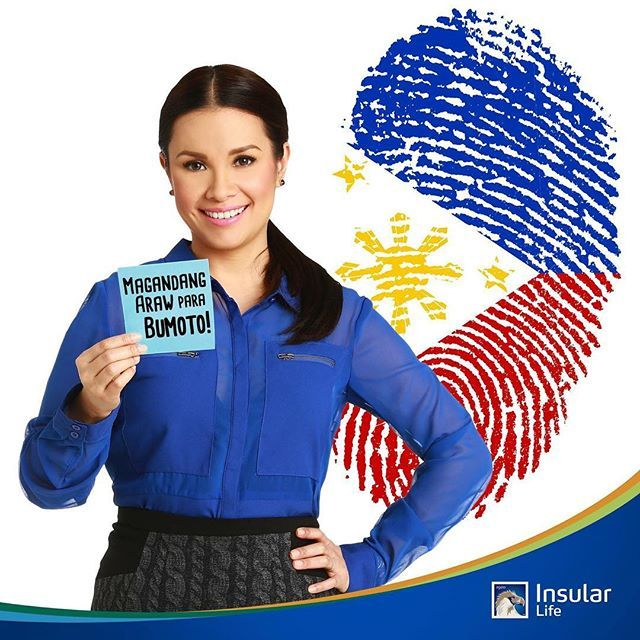 Few days to go before you cast that vote. Think long and hard.  Choose those who will work for a better Philippines for your children, grandchildren and the future generations. #MagandangArawPilipinas