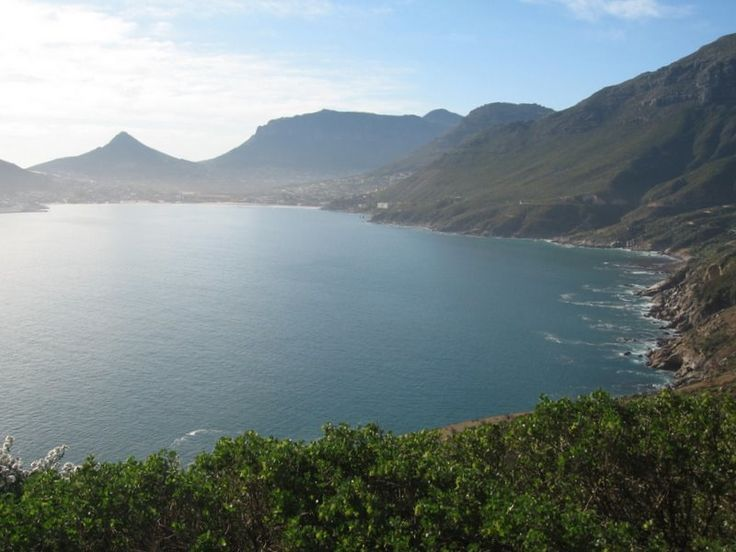 Hout Bay, home for 10 years in the late 1970's and early 80's