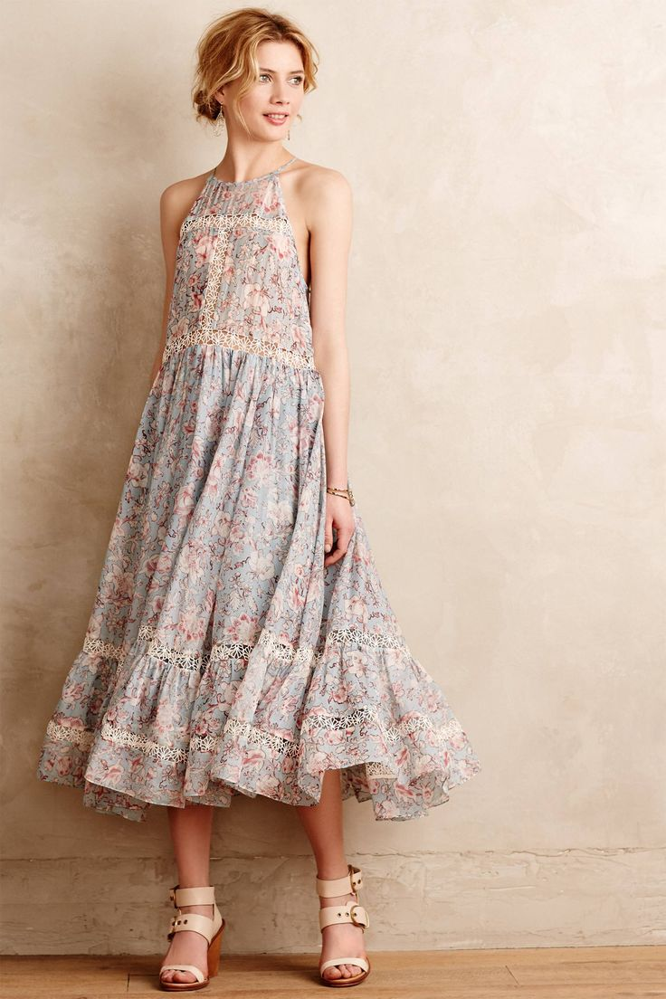 Cosima Dress - anthropologie.com