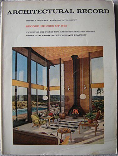 8 best architectural record covers images on pinterest | the year