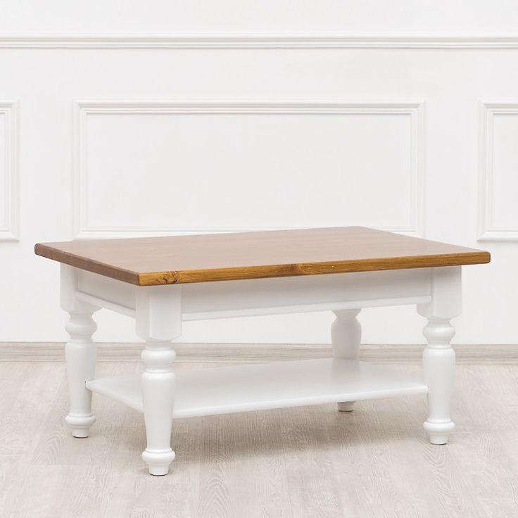 Журнальный столик Octave - Журнальные и кофейные столики - Гостиная и кабинет - Мебель по комнатам My Little France