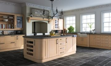 Bella Kitchen - By BA Components. replacement and trade kitchen door manufacturers. vinyl wrapped mdf