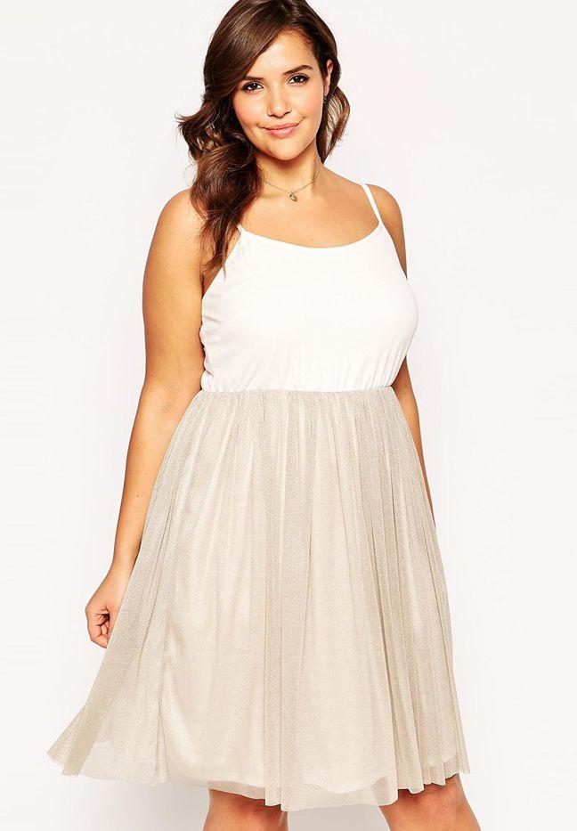 16 Best Plus Size Spring Dresses Images On Pinterest Plus Size