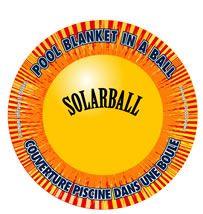 Solar Pill Liquid Swimming Pool Solar Blanket #solarcover #solarpool #pool #poolcover