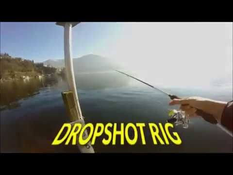Dropshot Lago Ceresio 2015 By RuDes
