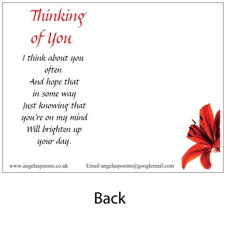 Thinking Of You Poems And Quotes For Friends: 112 Best Thinking Of You/Friendship Images On Pinterest