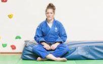 Judo champion Natalie Powell on the Olympics Zika - and why she loves a cheeky kebab