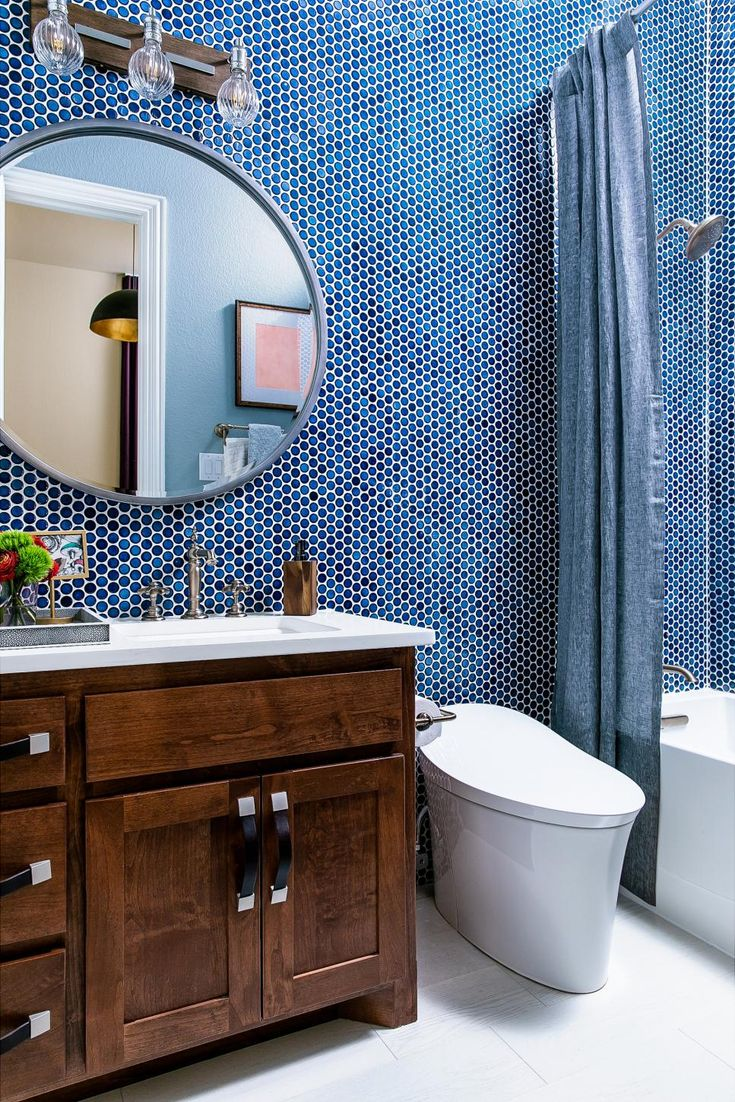Discover every stunning space from HGTV Smart Home…