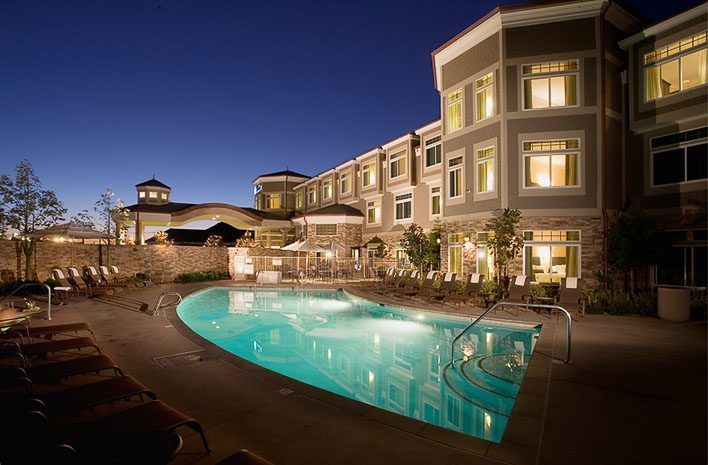 West Inn and Suites Carlsbad hotels
