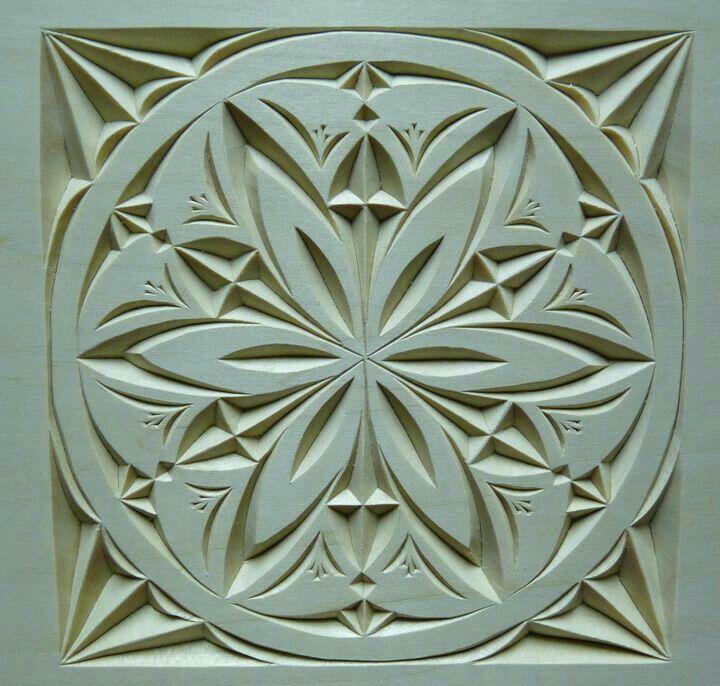 297 best carving images on pinterest portes d 39 entr e portes en bois et sculpture sur bois - Modele sculpture sur bois gratuit ...