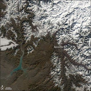2005 Kashmir earthquake - New World Encyclopedia
