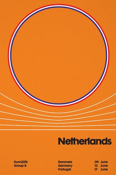 Hup Holland.    #euro2012 #football #holland #nederland #netherlands