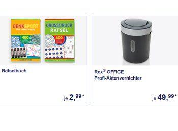 """Aldi-Süd: Büro-Spezial mit Steuer-CDs für 4,99 Euro und mehr https://www.discountfan.de/artikel/technik_und_haushalt/aldi-sued-buero-spezial-mit-steuer-cds-fuer-499-euro-und-mehr.php Bei Aldi-Süd startet am 27. Dezember 2016 ein neues """"Büro-Spezial"""": Im Angebot sind neben zahlreichen Kleinartikeln rund um den Schreibtisch auch Schiebetürenschränke, Aktenvernichter und Laminiergeräte. Aldi-Süd: Büro-Spezial mit Steuer-CDs für 4,99 Euro und mehr (Bild:"""