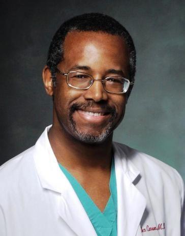 Dr. Ben Carson Drops Medicine, Enters Political Arena   THANK THE LORD.  GOD BLESS Dr. Ben Carson!