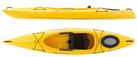 Wilderness Systems Kayaks' Pungo 120: A Quick And Stable Kayak In A Pretty Package