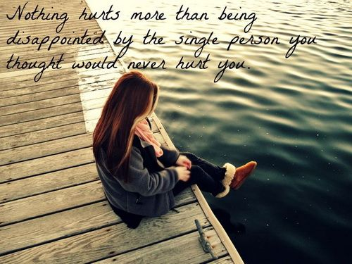 Quotes About Being Hurt: 25+ Best Love Hurts Quotes On Pinterest