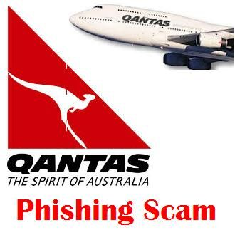 Australian Qantas Airline Job Vacancies Email Scam: The Qantas Airline Job Vacancies email message below is fraudulent and you should not respond to it with your personal information or follow the instructions in it. The email was not sent from the Australian Airline Qantas. Every day, thousands of these email messages are sent out by scammers to trick their potential victims into stealing their personal information and/or sending money. Never send your personal information to anyone in an…